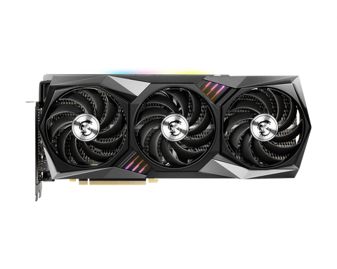 MSI GeForce RTX™ 3080 GAMING X TRIO 10G