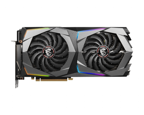 MSI GeForce RTX 2070 SUPER GAMING X-GPU - Bykski