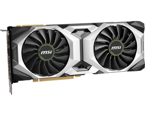 MSI GeForce RTX 2080 SUPER VENTUS OC-GPU - Bykski