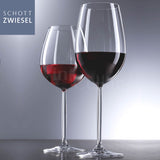 Schott Zwiesel Diva Collection Bordeaux Glass Box-set (2 Glasses)