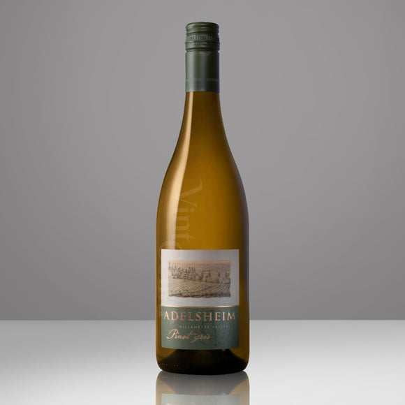 Adelsheim Willamette Valley Pinot Gris 2014