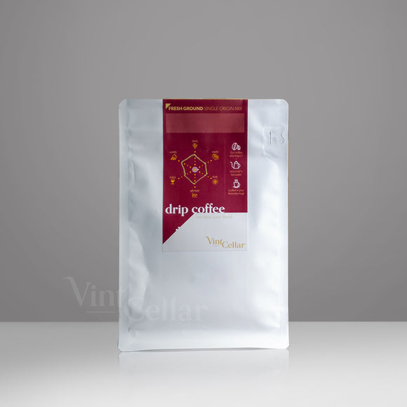 Ethiopia Yirgacheffe Terekech Werasa Grade 1 for Wine lovers