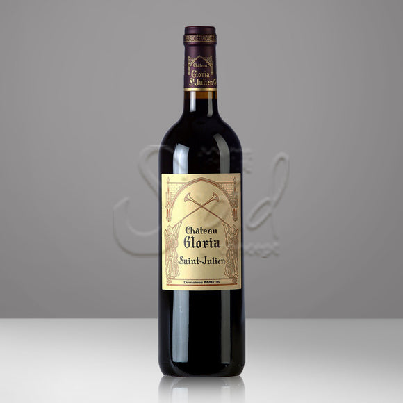 Chateau Gloria 2008