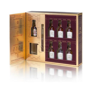Chivas Whisky Blending Kit