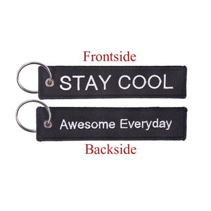 Aviation Luggage Tags