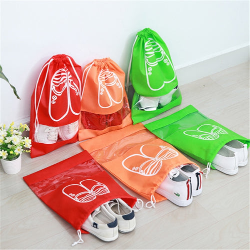 Waterproof Travel Shoe Bags