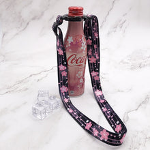 Load image into Gallery viewer, Travel  Water Bottle Buckle Lanyard