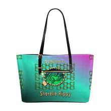 Load image into Gallery viewer, SERIPPY Euramerican Tote Bag/Large (Model 1656) - serippymall