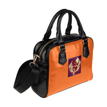 Load image into Gallery viewer, SERIPPY by Sherelle Rippy Shoulder Handbag (Model 1634) - serippymall