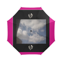 Load image into Gallery viewer, SERIPPY Semi-Automatic Foldable Umbrella (Model U05) - serippymall