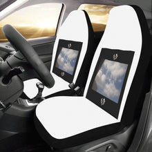 Load image into Gallery viewer, SERIPPY Car Seat Covers (Set of 2) - serippymall