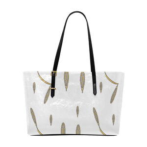 SERIPPY Euramerican Tote Bag/Large (Model 1656) - serippymall