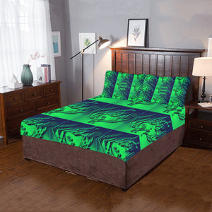 SERIPPY 3-Piece Bedding Set - serippymall