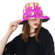 Load image into Gallery viewer, SERIPPY All Over Print Bucket Hat - serippymall