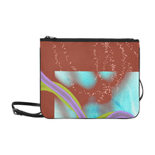 Load image into Gallery viewer, SERIPPY Slim Clutch Bag (Model 1668) - serippymall