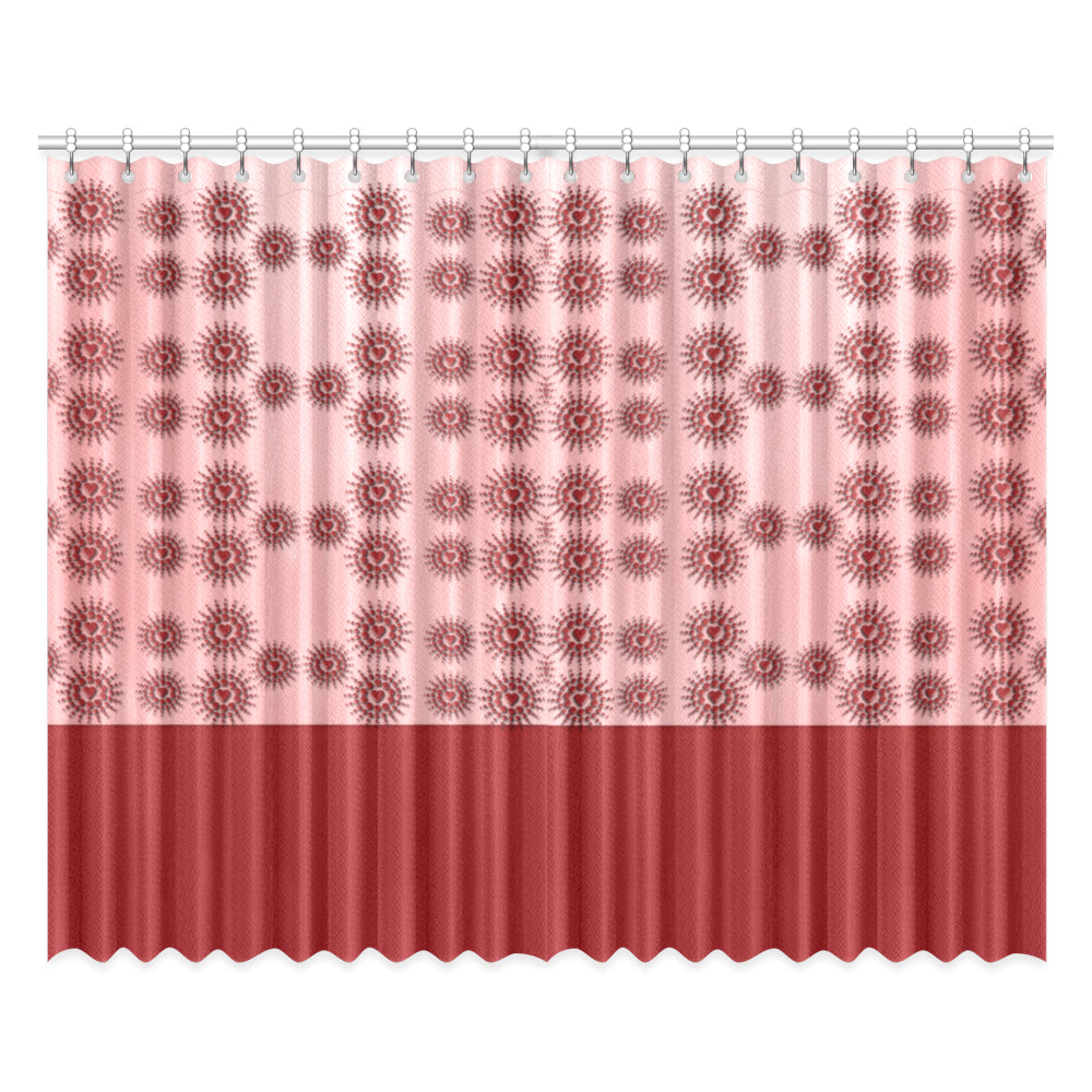 SERIPPY Window Curtain 52