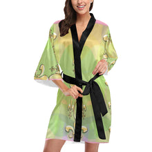 Load image into Gallery viewer, SERIPPY Kimono Robe - serippymall