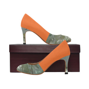 SERIPPY Women's High Heels (Model 048) - serippymall