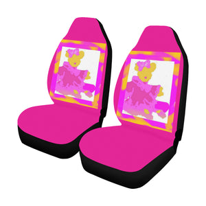 SERIPPY Car Seat Covers (Set of 2) - serippymall