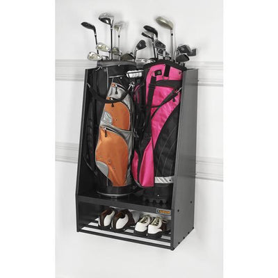 2 of 3 images - Gladiator® Golf Caddy (thumbnails)
