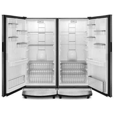 5 of 5 images - 17.8 Cu. Ft. Upright Freezer (thumbnails)