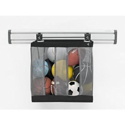 1 of 4 images - Gladiator® Ball Caddy (thumbnails)