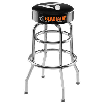 1 of 4 images - Gladiator® Stool (thumbnails)