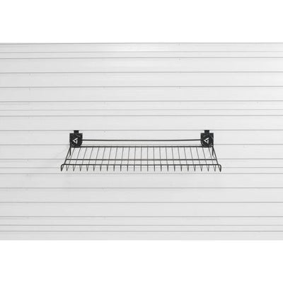 "2 of 4 images - 30"" (76.2 cm) Shoe Rack (thumbnails)"
