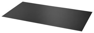 "1 of 4 images - Rack Shelf Liner 2-pack for 24"" D Shelves (thumbnails)"