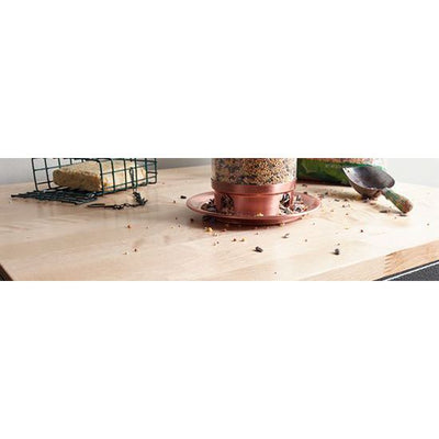 "3 of 4 images - Gladiator® 27"" (68.6 cm) Hardwood Top (thumbnails)"