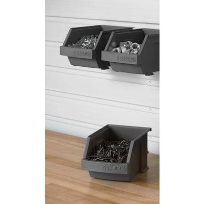 2 of 4 images - Small Item Bins (3-Pack) (thumbnails)