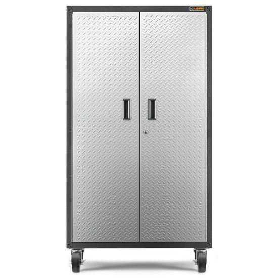 Gladiator® Ready-To-Assemble Mobile Storage GearBox Cabinet