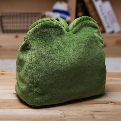 Image of Mr Frog Tissue Box