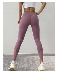 Leggins de sport sans couture, le confort absolu - Gym Zone 2