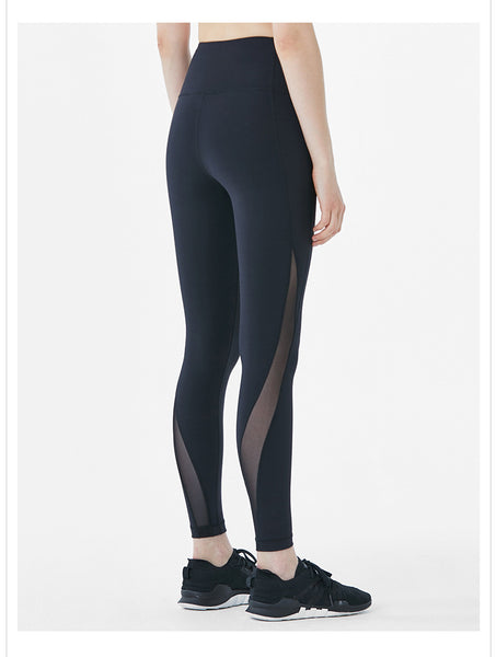 Le collant / leggings de yoga, le  vêtement de sport indispensable