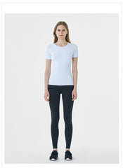 Le collant / leggings de yoga, le  vêtement de sport indispensable - Gym Zone 2