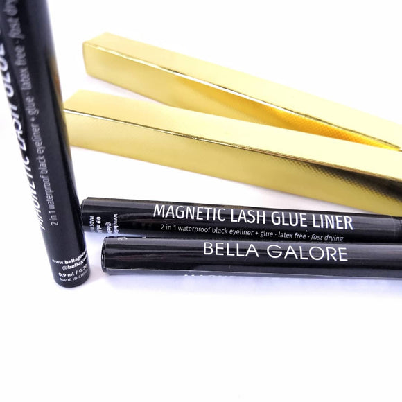 Bella Galore Magnetic Lash Glue Liner