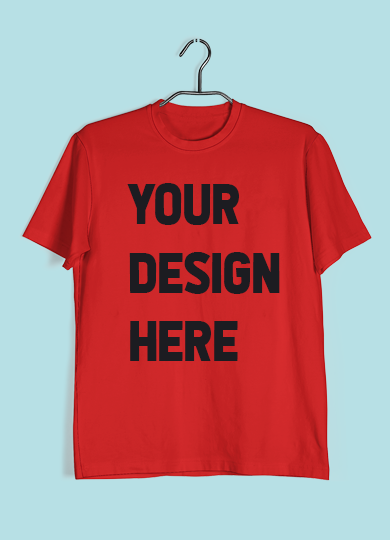 Design Your Own T-Shirts & Tops
