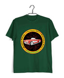 Goundamani Senthil Tamil Tamil Quirky  SOPPANA SUNDARI CAR Custom Printed Graphic Design T-Shirt for Men - Aaramkhor