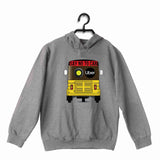 Light Grey  Politics Freedom SAY NO TO CAB UNISEX HOODIE Sweatshirts