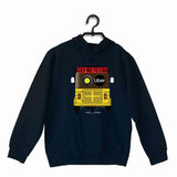 Navy Blue  Politics Freedom SAY NO TO CAB UNISEX HOODIE Sweatshirts