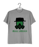 TV Series Breaking Bad Apply Yourself Custom Printed Graphic Design T-Shirt for Women - Aaramkhor