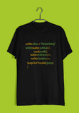 TV Series Breaking Bad the cooking METHod Custom Printed Graphic Design T-Shirt for Men - Aaramkhor