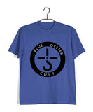 Music Rock Bands Blue Oyster Cult Custom Printed Graphic Design T-Shirt for Women - Aaramkhor