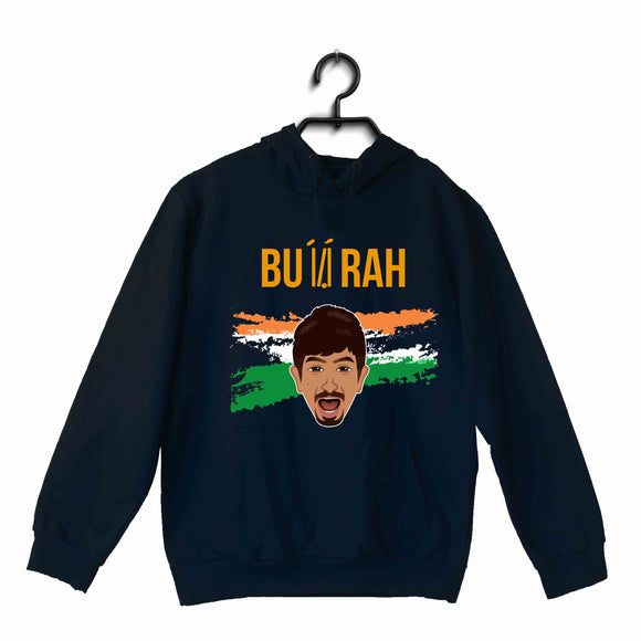 world cup tshirts, Indian cricket team world cup jersey Cricket Team India BUMRAH - India's Main Man UNISEX HOODIE Sweatshirts - Aaramkhor