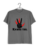 Sports Basketball KAWHI THO - KAWHI LEONARD THE CLAW Custom Printed Graphic Design T-Shirt for Women - Aaramkhor