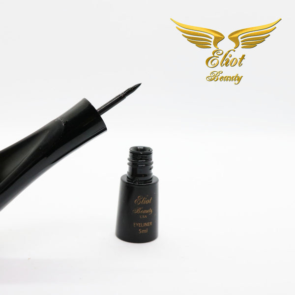 Luxury Liquid Eyeliner with a Unique Design - Eliot Beauty