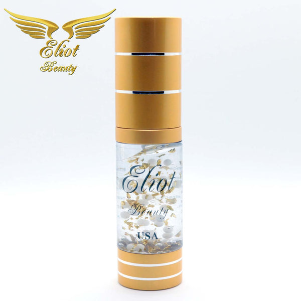 24K Gold Caviar Face Lifting Serum - Eliot Beauty