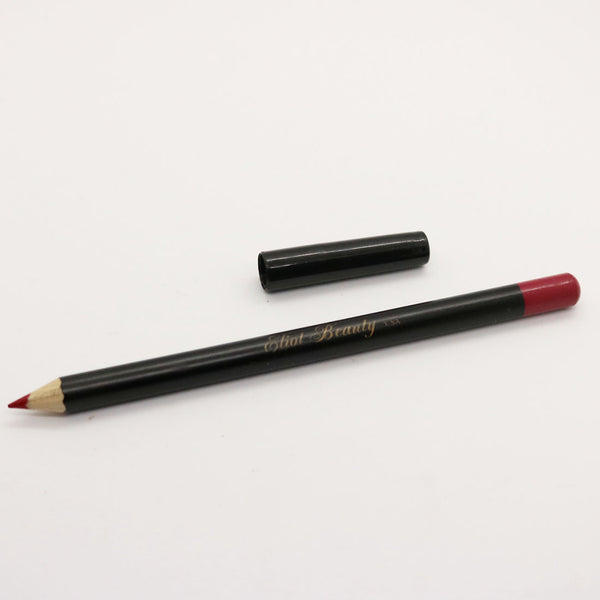 Long Lasting Lip Liner - Available in 10 Beautiful Colors - Eliot Beauty