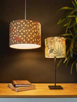 Jungle Fiesta Lampshade